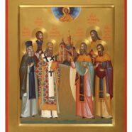 23 декабря День памяти Новомучеников и исповедников Пушкинских