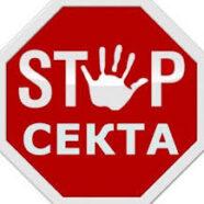 Будьте бдительны — атакуют сектанты!